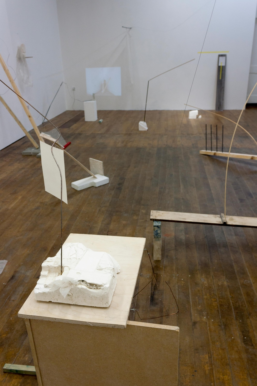 Pallas Projects - Kerry Guinan—Our Celestial Sphere