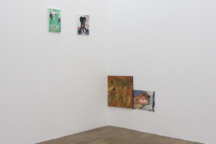 Pallas Projects - Bren Smyth—Substance Of Things